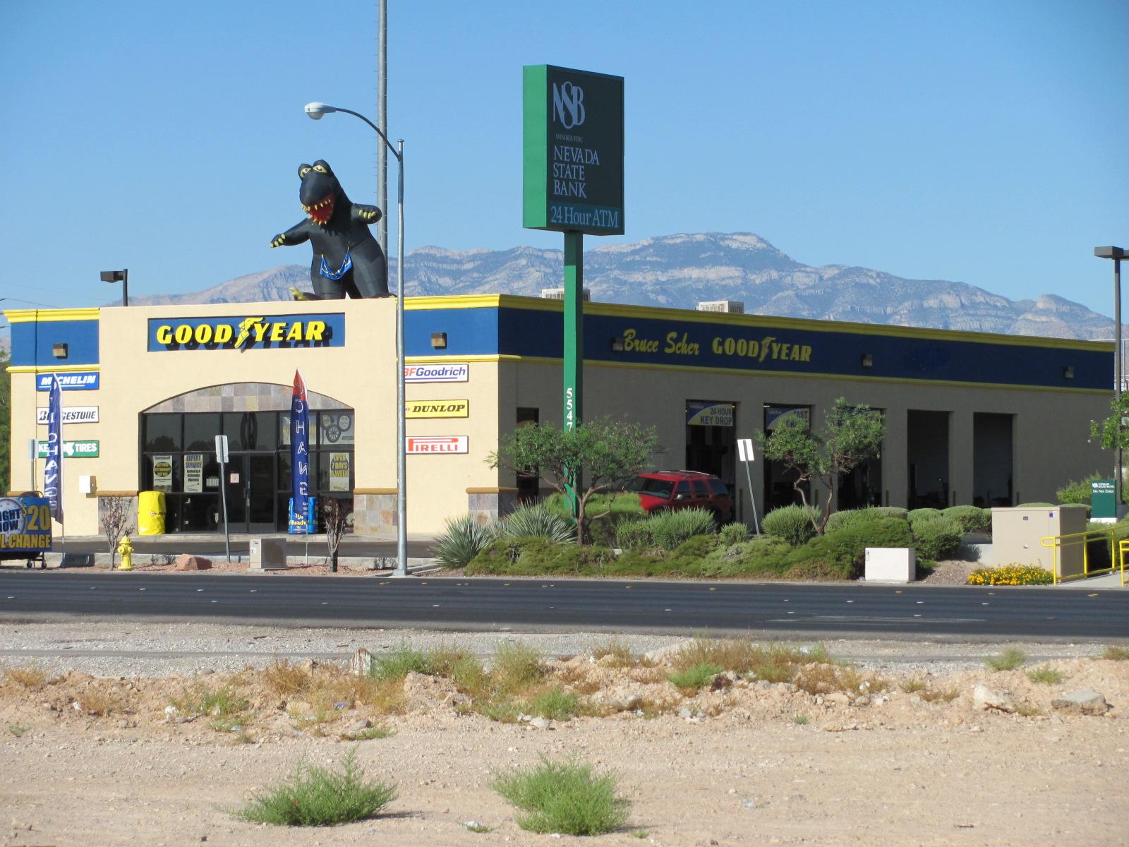 Firestone Tire Center Near Me