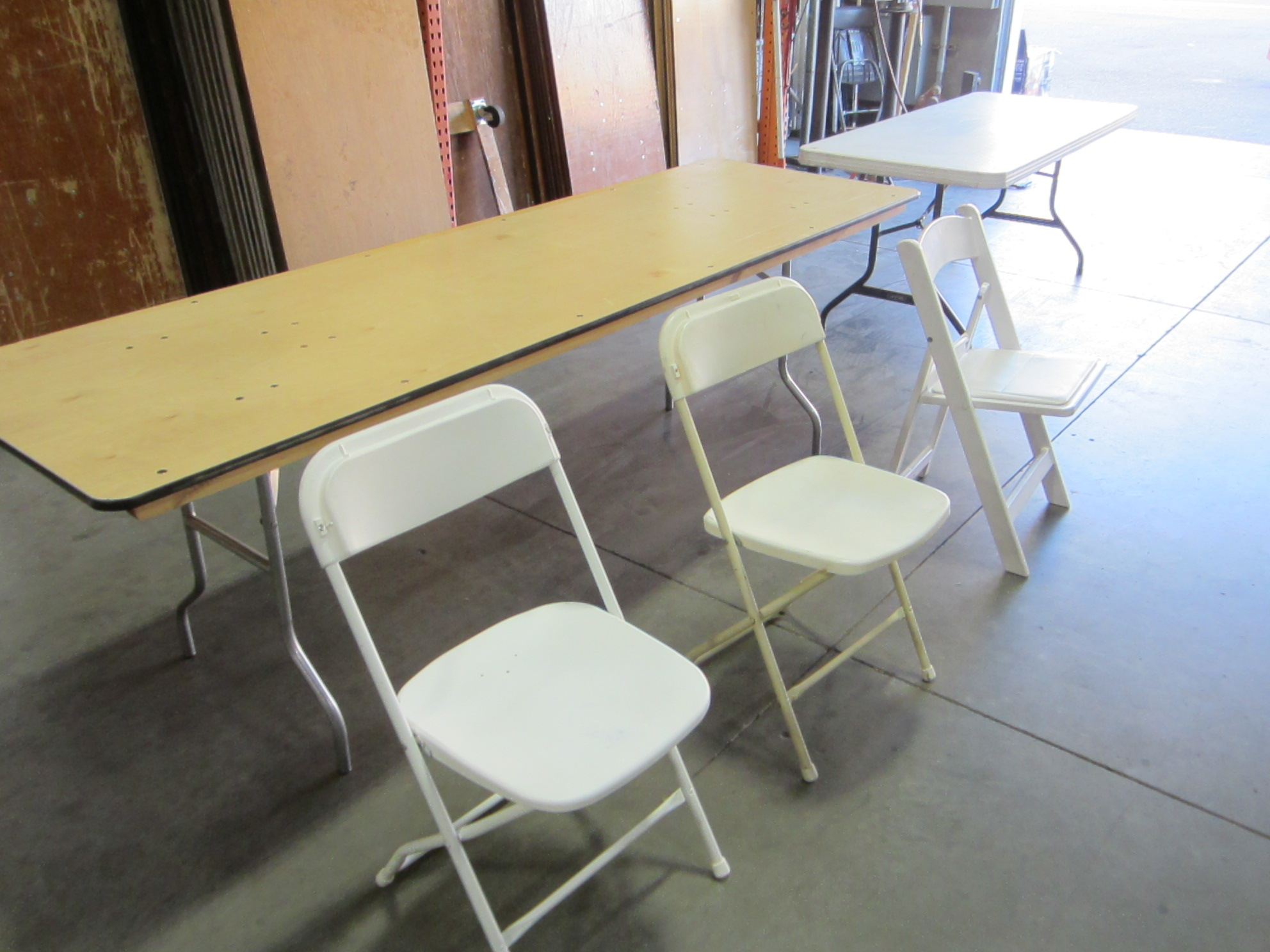 table and chair rentals mn diy covers without sewing taylor equipment event rental in peoria az whitepages