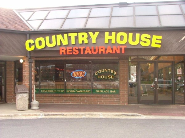 Country House In Lisle Il - 630-983-0545