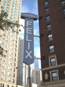 Hotel Felix In Chicago Il Whitepages
