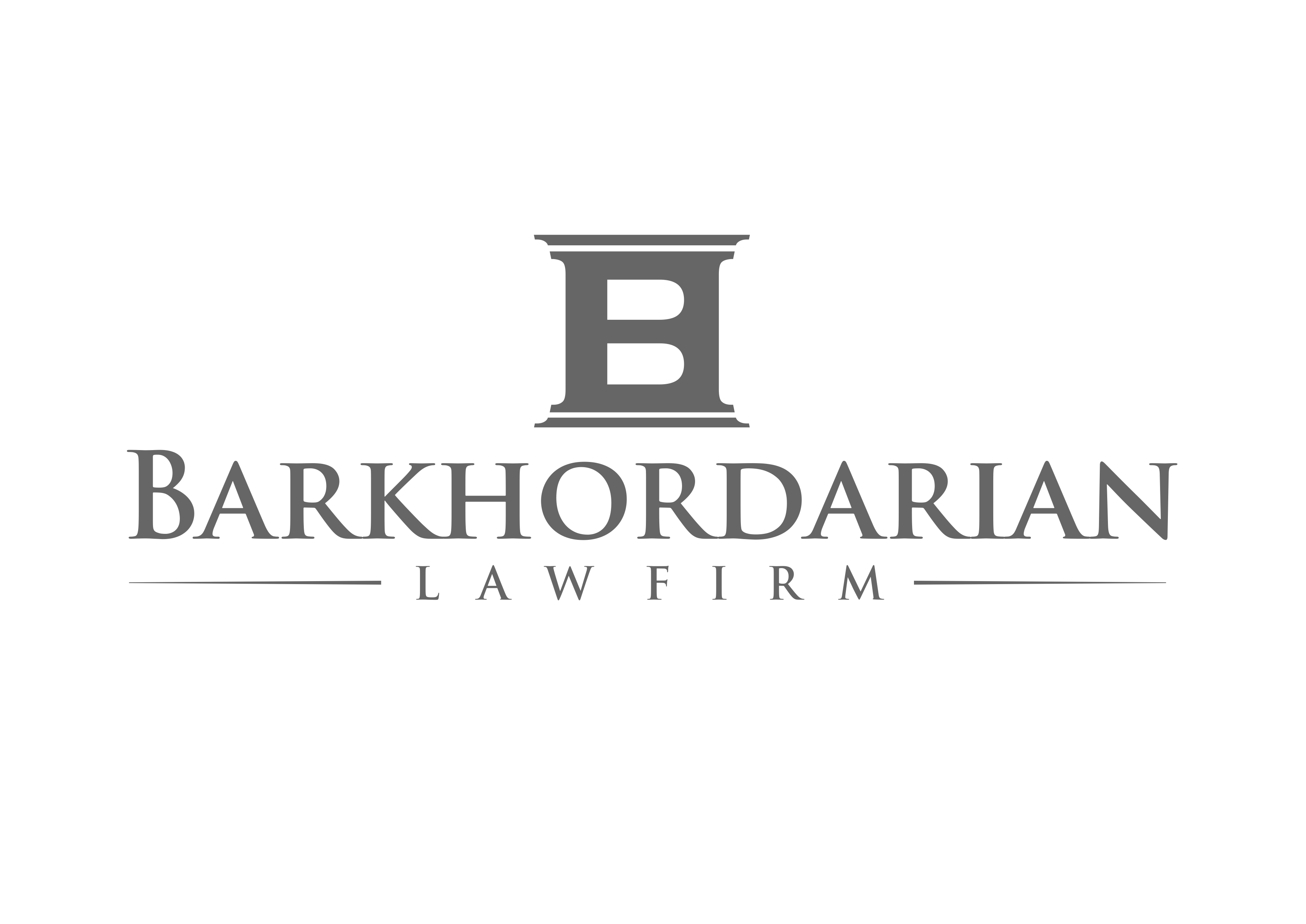 Barkhordarian Law Firm, PLC 1930 Wilshire Blvd Suite 1207
