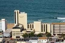 Ocean Sands Resort 2207 Atlantic Ave Virginia Beach Va