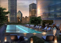 Omni Dallas Hotel In Tx - 214-744-6664