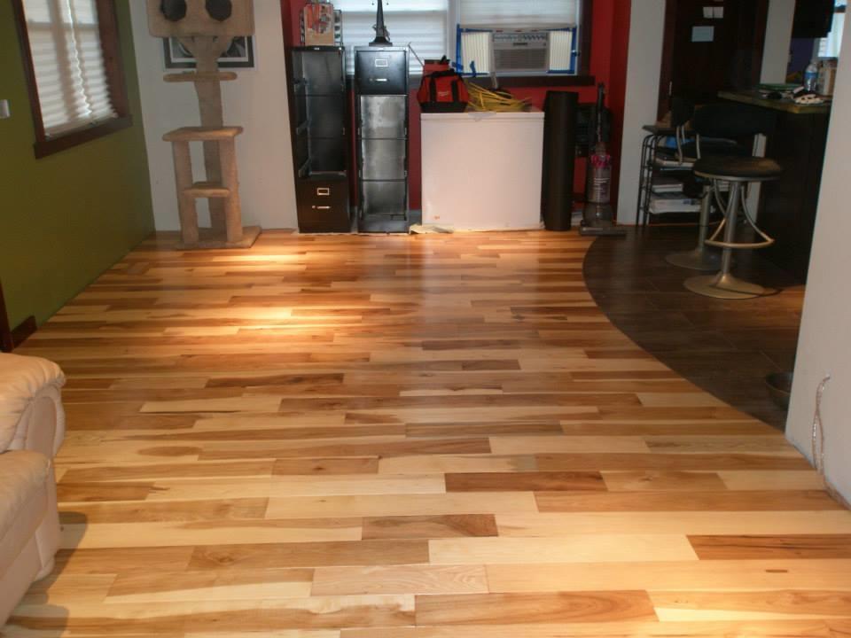 Wood Floor Warehouse in Salt Lake City UT 84123