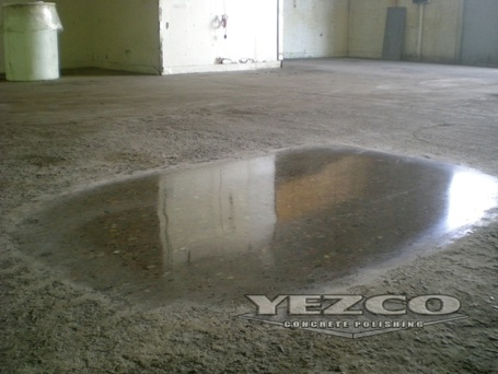 Concrete Polishing in Arizona  YEZCO Concrete Polishing Sustainable solutions for concrete