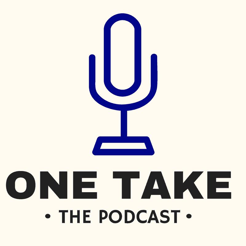 One Take Podcast with Yezmin Thomas