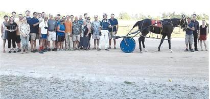 Elora-Horse-Track