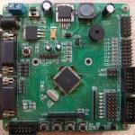 机器人控制器YFSMega128