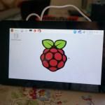 RPi树莓派 | 树莓派官方7寸屏入门指南