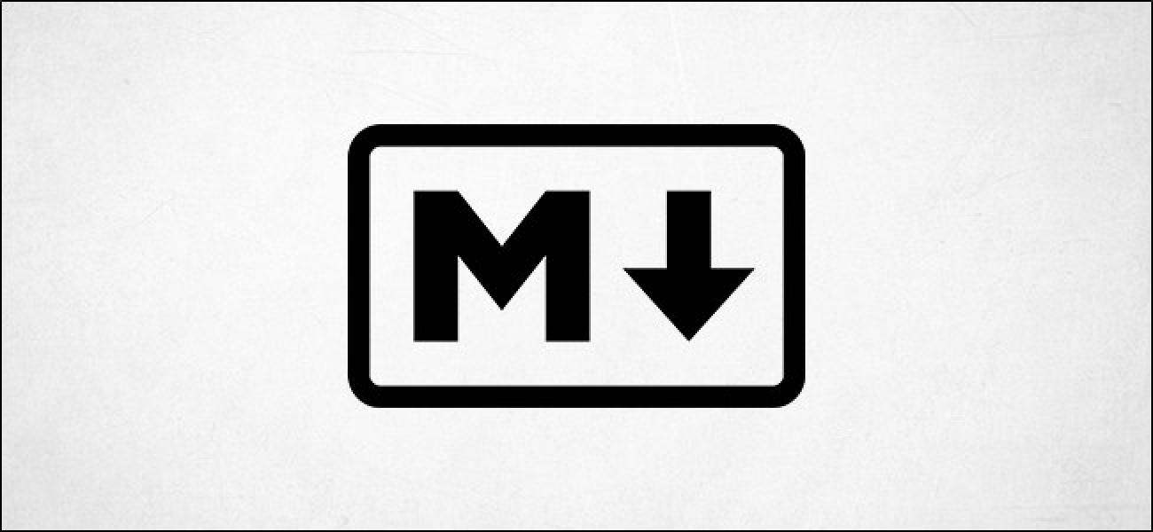 使用Markdown进行写作及笔记记录
