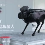 腾讯Robotics X Lab公布两款机器人研究成果