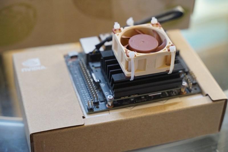 Nvidia Jetson Nano介绍与使用指南