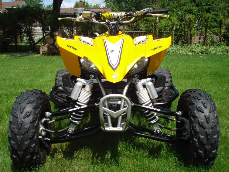 Post A Picture Of Your Yfz 450