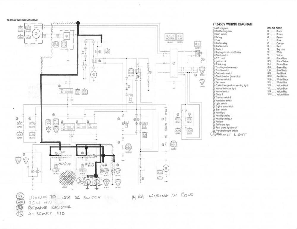 medium resolution of  5482d1297564121 06 dc conversion yfz450v modified electrical diagram 2006 yfz 450 wiring diagram 2012 yfz 450