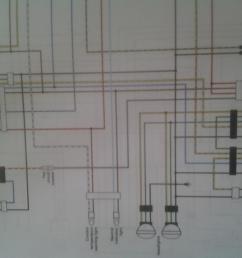 help with 08 yfz wiring yamaha yfz450 forum yfz450 yfz450r yamaha r6 wiring diagram [ 1370 x 1027 Pixel ]
