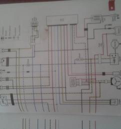 help with 08 yfz wiring yamaha yfz450 forum yfz450 yfz450r 2006 yamaha yfz 450 wiring diagram yamaha yfz450 wiring diagram [ 1336 x 1002 Pixel ]