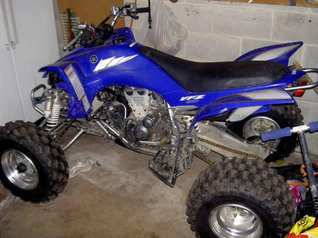 New To Yfz450 S Going To Look At Buy A