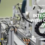 Machine Integration | Integrating ERP to industrial machines | ERP integrates with machines