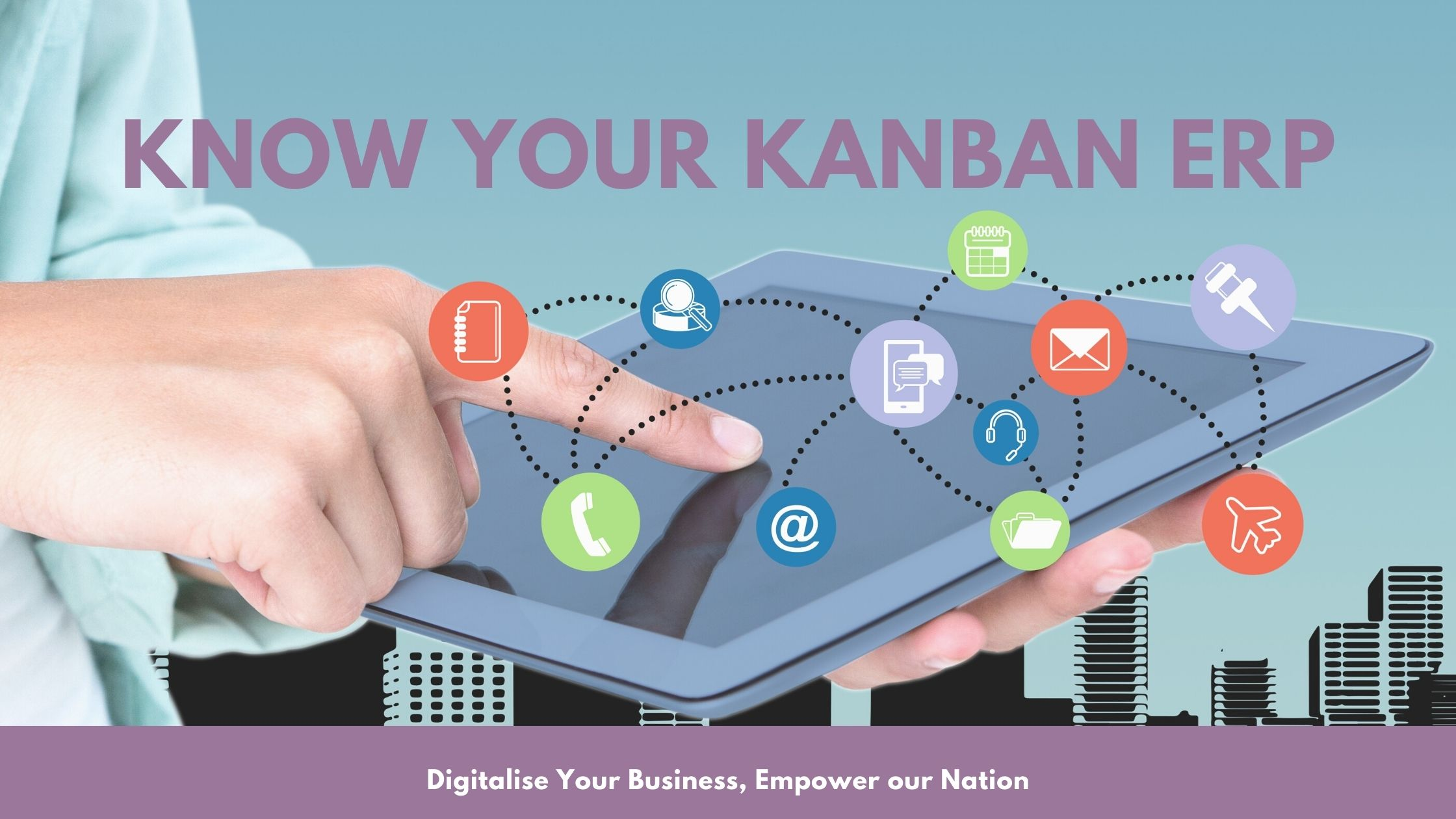 Kanban ERP | What is the Overall Equipment Effectiveness (OEE) of your ERP?