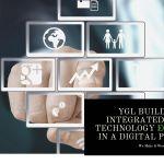 YGL builds an integrated ERP 4.0 technology ecosystem in a digital platform