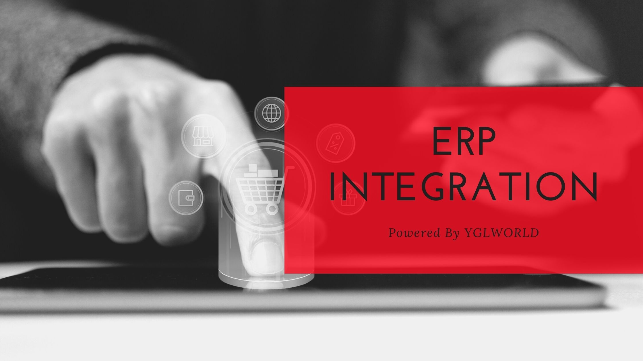 ERP INTEGRATION | YGL ERP Industry 4.0
