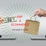 ERP & eCommerce | eCommerce & ERP Benefits Your Business | ERP in E-Commerce