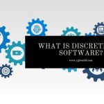 What is Discrete ERP Software?