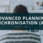 Advanced Planning Synchronisation (APS) | ERP Scheduler