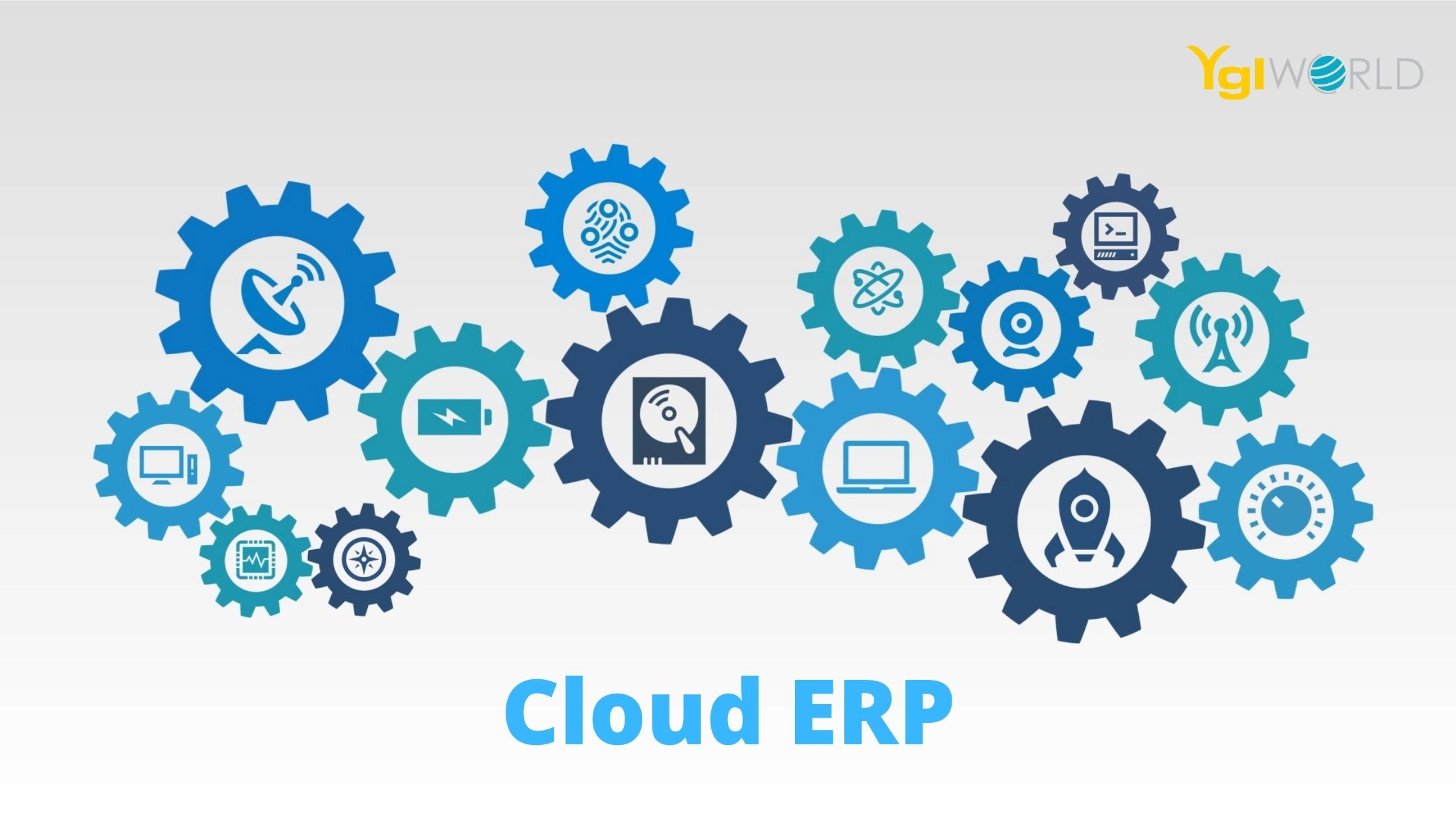 Cloud ERP helps your distributed team thrive | BeyondERP