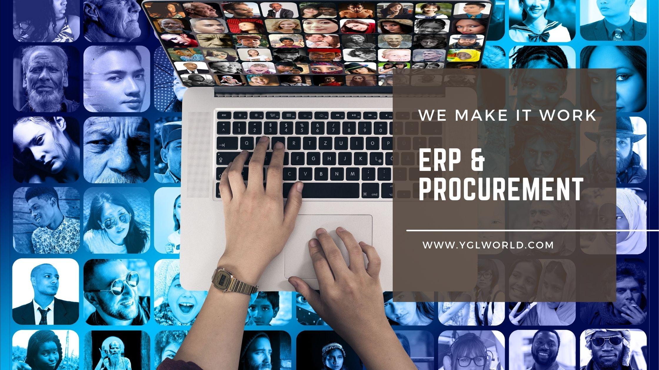 ERP & Procurement Management | BeyondERP
