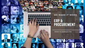 ERP & procurement
