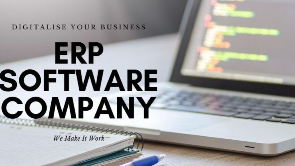 ERP software company in Malaysia