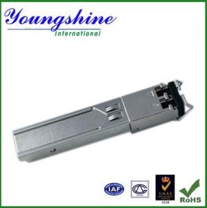 precision longer lc connector sfp housing modules