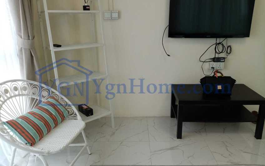 750 Sqft with 1 BR Mini Condo for RENT in Central Downtown @ Scott View Tower.