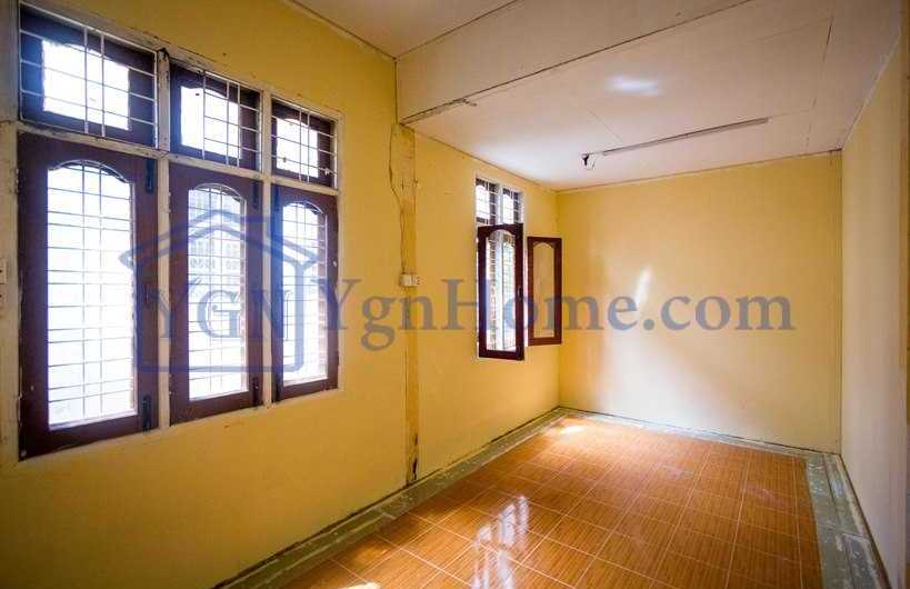 1 RC on 100 x 100 Land for RENT in Yan Gyi Aung Street, Insein Tsp.