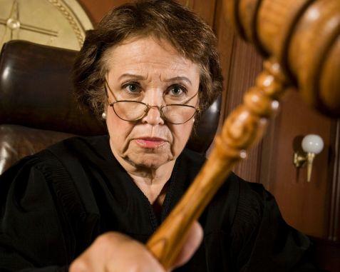 Juge suprême