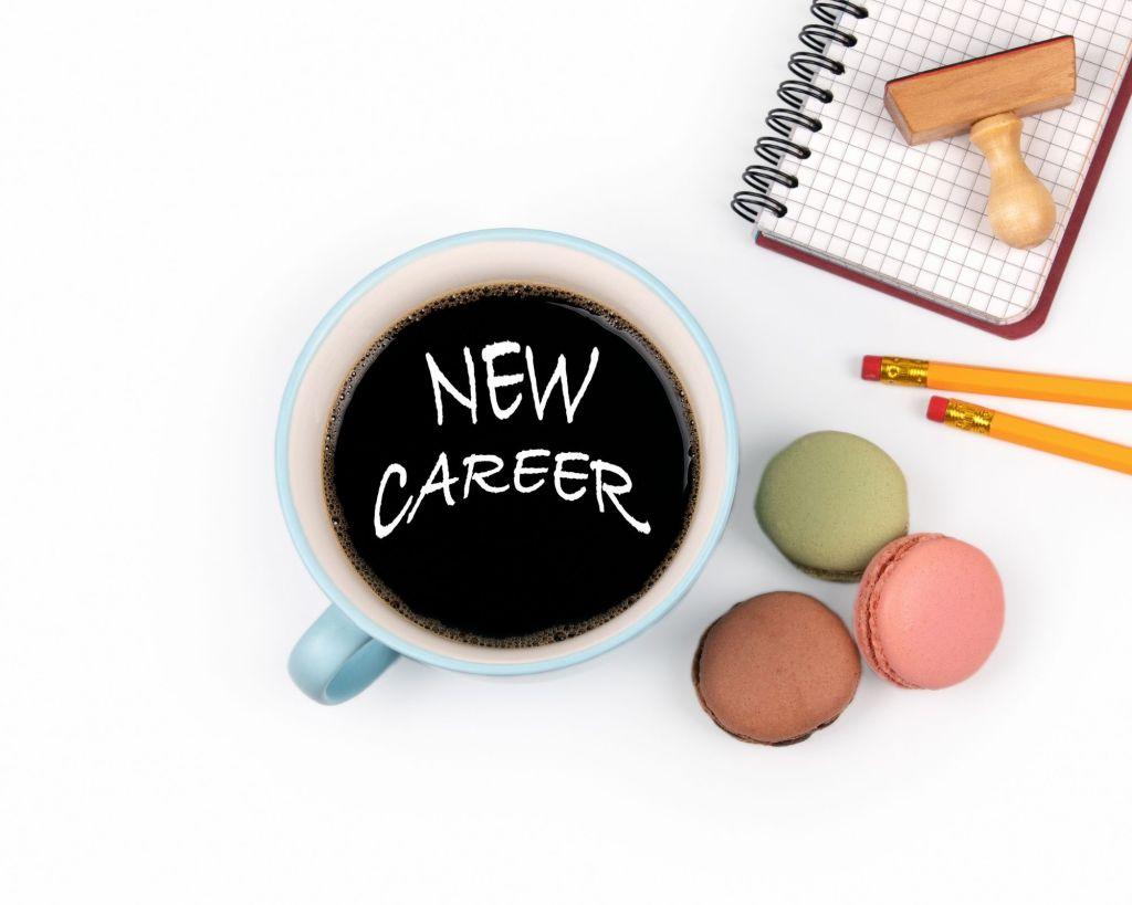 café new career