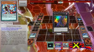 YGOPRO Yugioh news and updates - Update: Ygopro for Android 1.1