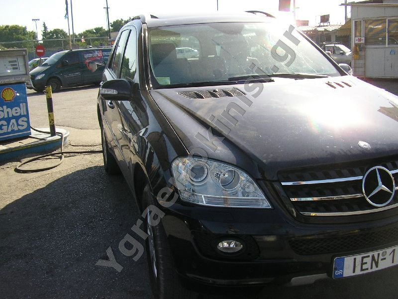 MERCEDES ML350 6CYL 2006