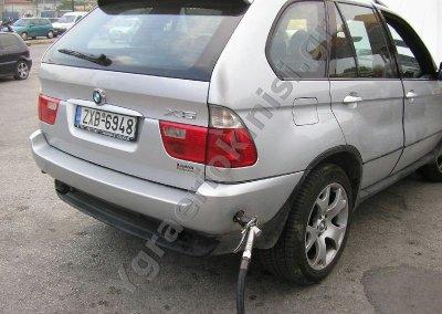 BMW X5 (2003)
