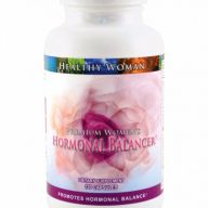 Women's Hormonal Balancer 120ct