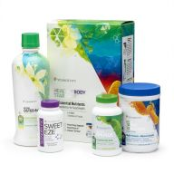 Healthy Body Blood Sugar Pak Original