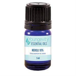 Neroli 10percent Essential Oil Blend 5ml