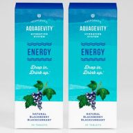 Aquagevity Energy Ct 30ct Blister 2 Pack
