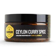Ceylon Curry Spice