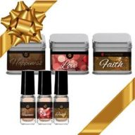 Holiday Candle Trio Gift Set