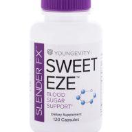 Slender Fx Sweet Eze 120ct
