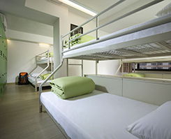 YHA –香港青年旅舍協會 | 旅客,背包客的住宿選擇
