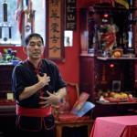 Grand Master Yee Chi Wai