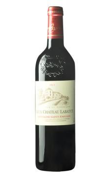 法國拉巴圖古堡紅葡萄酒_口感_價格 - YHJ9要紅酒網